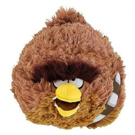 Angry Birds Star Wars Plush Figure Chewbacca 41 cm