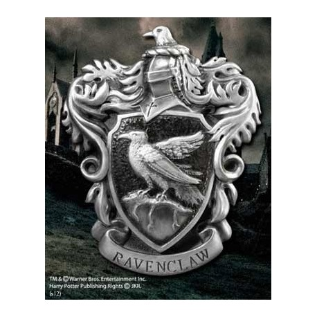 Harry Potter Wall Art Ravenclaw House Crest 21 x 28 cm