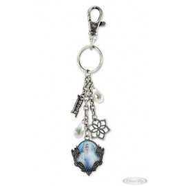 The Hobbit Bag Clip Galadriel