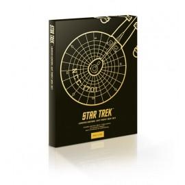 Star Trek Art Prints Box Set Limited Edition