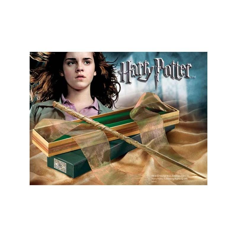 harry potter zauberstab hermine granger gator film. Black Bedroom Furniture Sets. Home Design Ideas