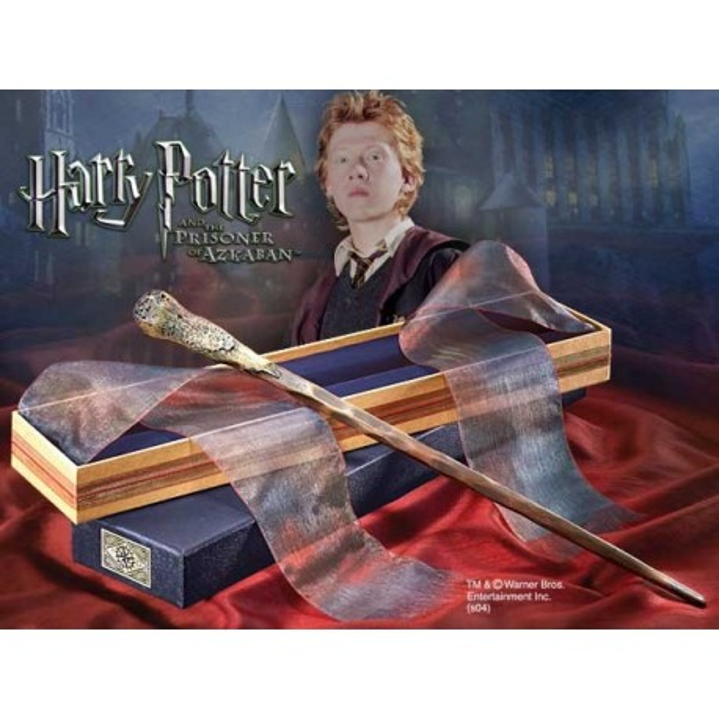 Harry Potter Toverstaf Ron Weasley