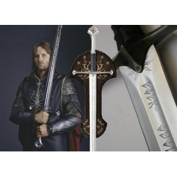 Anduril - Sword of King Elessar Replica