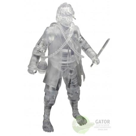 The Hobbit Bilbo Baggins invisible 8cm
