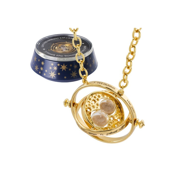 Harry Potter Hermione´s Time Turner Special Edition (gold