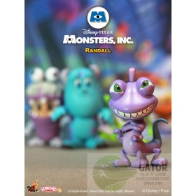 "Monsters Inc.  Randall Cosbaby 3"" Figure"