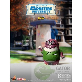 "Monsters University Don Cosbaby 3"" Figure"