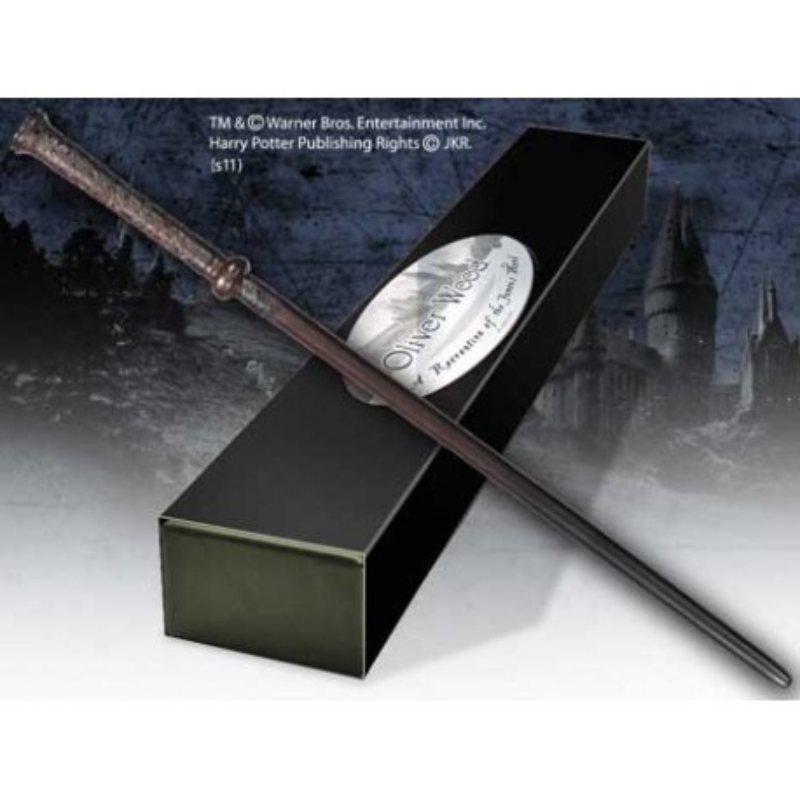 Harry Potter - Toverstaf van Oliver Wood