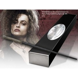 The wand of Bellatrix Lestrange