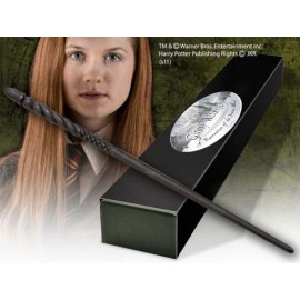 Harry Potter Zauberstab Ginny Weasley (Charakter-Edition)