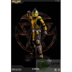 Mortal Kombat Klassik Statue 1/4 Cyrax 52 cm