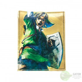 The Legend of Zelda Wallet Link