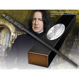 Harry Potter - Professor Severus Snape's Wand