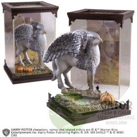 Harry Potter Magical Creatures Statue Buckbeak 19 cm