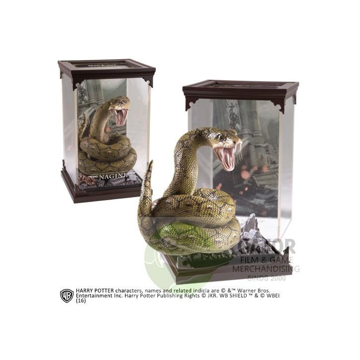 Harry Potter Magical Creatures Statue Nagini 19 cm