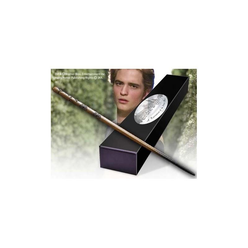 Harry Potter toverstaf Cedric Diggory (karakter-editie)