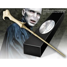 Harry Potter Zauberstab Lord Voldemort (Charakter-Edition)