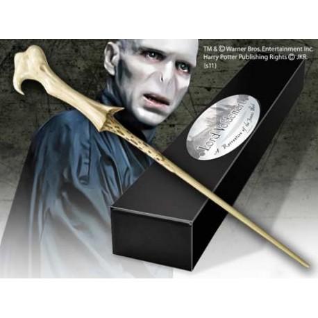 Harry Potter toverstaf Voldemort (karakter-editie)