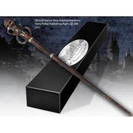 Harry Potter Wand Death Eater (Swirl)