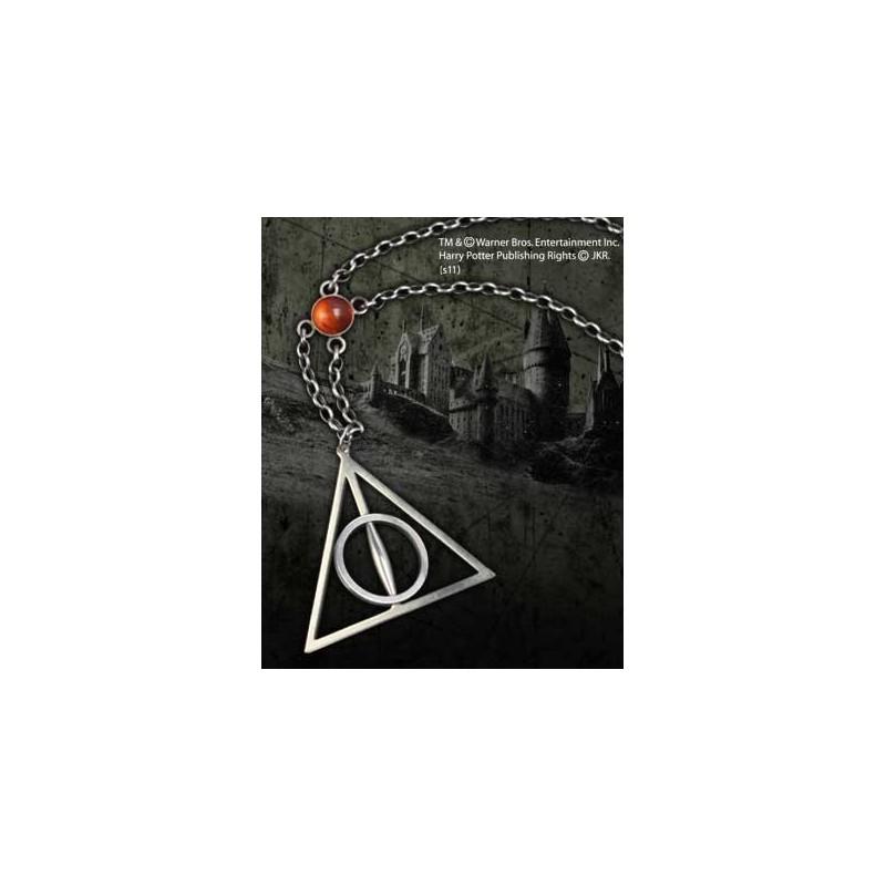 Harry Potter - Xenophilius Lovegood's Necklace