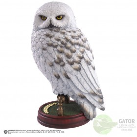 Harry Potter Magical Creatures Statue Hedwig 24 cm