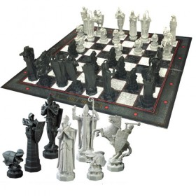 Harry Potter Schaak Set Wizards Chess