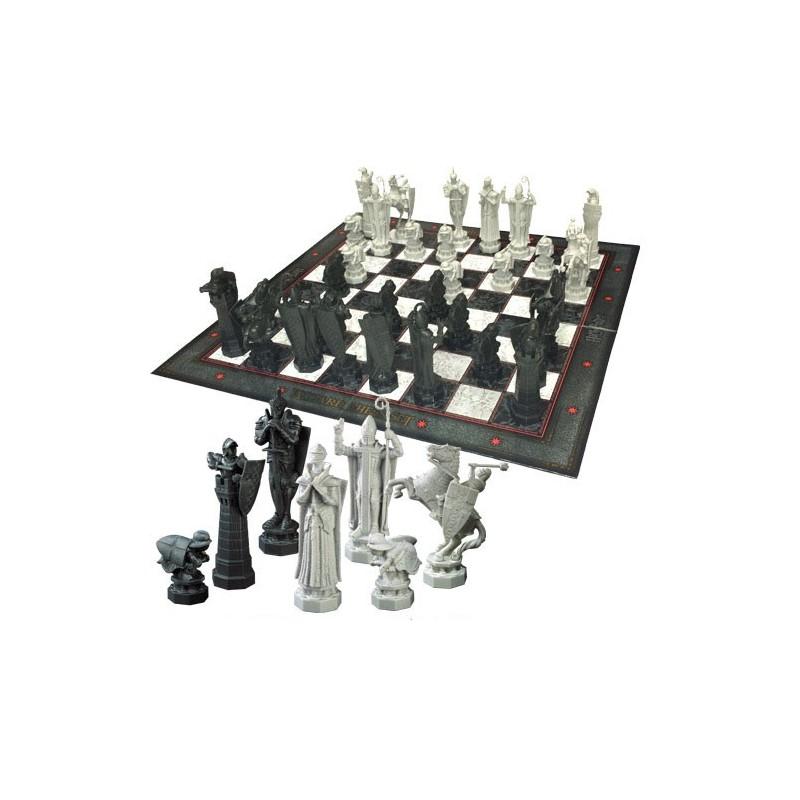 Harry Potter Schaak Set Wizards Chess