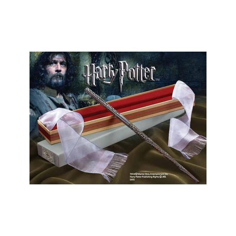 Harry Potter Toverstaf Sirius Black
