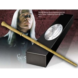 Harry Potter Zauberstab Lucius Malfoy (Charakter-Edition)