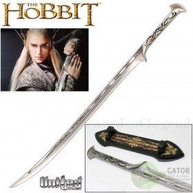 The Hobbit: Sword of Thranduil