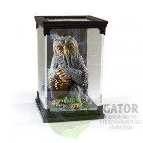 Noble collection Magical creatures - Demiguise - Fantastic Beasts statue