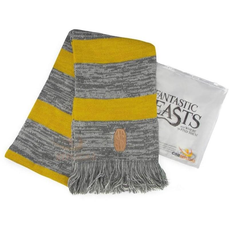 Fantastic Beasts Newt Sjaal