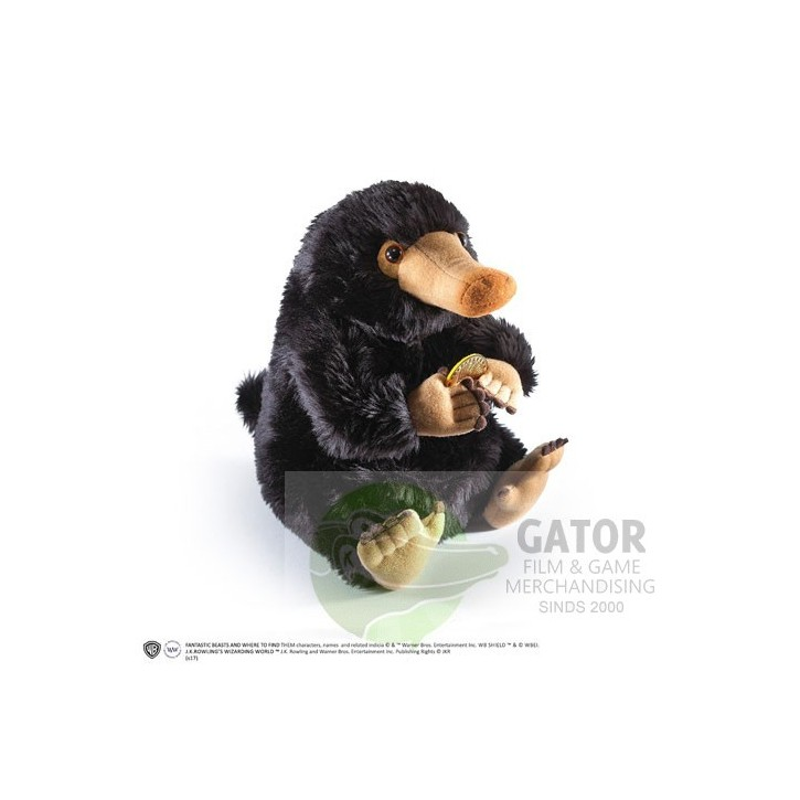Fantastic Beasts Plush Figure Niffler 20 cm