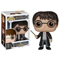 Funko POP! Harry Potter: Harry Potter