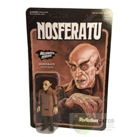 Nosferatu ReAction Action Figure Nosferatu Sepia Version 10 cm