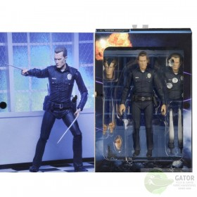 Neca Terminator 2: Ultimate T-1000 Action Figure 18cm