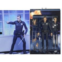 Neca Terminator 2: Ultimate T-1000 Action Figure 18cm