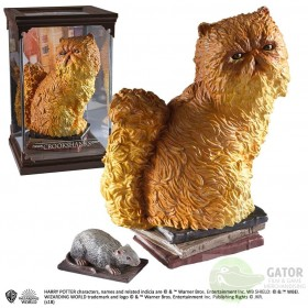 Noble collection Harry Potter: Magical Creatures No 11 - Crookshanks
