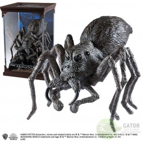 Noble collection Harry Potter: Magical Creatures No 16 - Aragog
