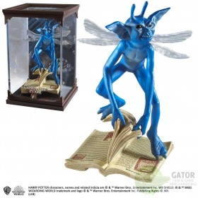 Noble collection Harry Potter: Magical Creatures No 15 - Cornish Pixie