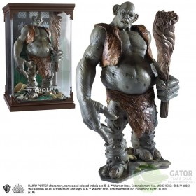 Noble collection Harry Potter: Magical Creatures No 12 - Troll