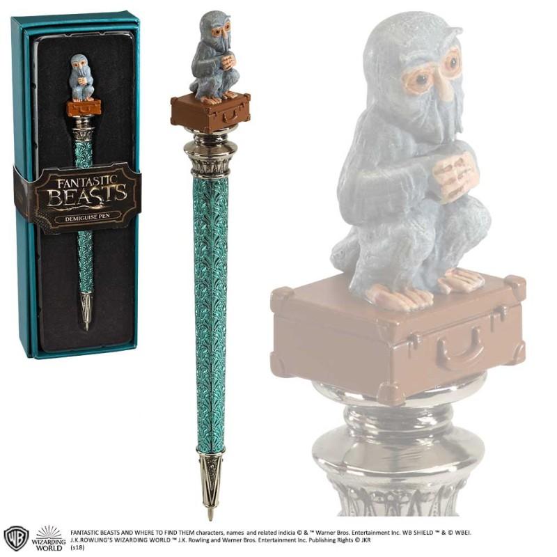Harry Potter: Fantastic Beasts Pen - Demiguise