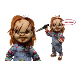 Chucky 15inch (37cm) Mega Scale collectors figure by Mezco Toyz
