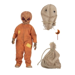 Trick 'r Treat Retro Action Figure Sam 13 cm Neca Collectibles