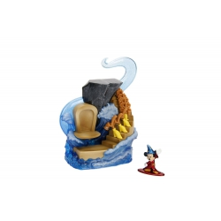 Disney Nano Metalfigs The Sorcerer's Apprentice