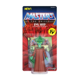 MOTU Masters of the Universe Vintage Collection Action Figure Wave 4 Evil Seed 14 cm