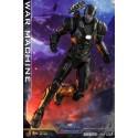 Hot Toys Marvel: Avengers Endgame - War Machine - 1:6 Scale Figure