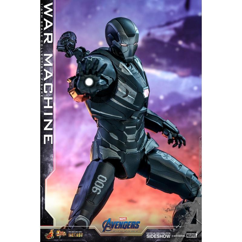 Hot Toys Marvel: Avengers Endgame