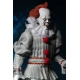 Stephen King's It 2017 Retro Action Figure Pennywise 20 cm
