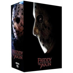 Neca Freddy vs Jason: Ultimate Jason Voorhees - 7 inch (18cm) Scale Action Figure